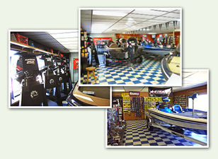 Roland Martin Marine Center | New Boat Sales, Used Boat Sales Lake Okeechobee