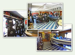 South Florida Boat Sales, Parts, Marine Repair and Service