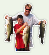Lake Okeechobee Fishing Guides and family bass fishing trip