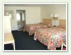 Hotel rooms in Clewiston Florida on Lake Okeechobee