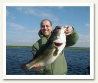 Corperate fishing trip, family fishing trip or just enjoy the day alone, we can help you get a trophy bass of a lifetime