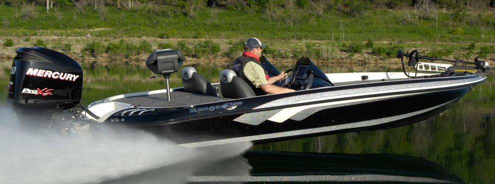 Ranger Boats fo Sale Lake Okeechobee Florida