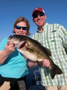 Fishing Guide in Florida