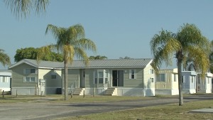 Lake Okeechobee RV Park Rental