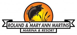 Welcome to Roland & Mary Ann Martin's Marina