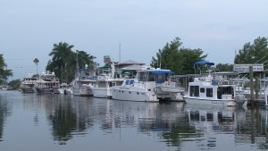 Lake Okeechobee Dock Rental