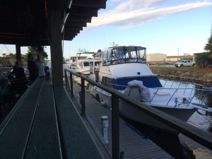 best fishing boats in florida
