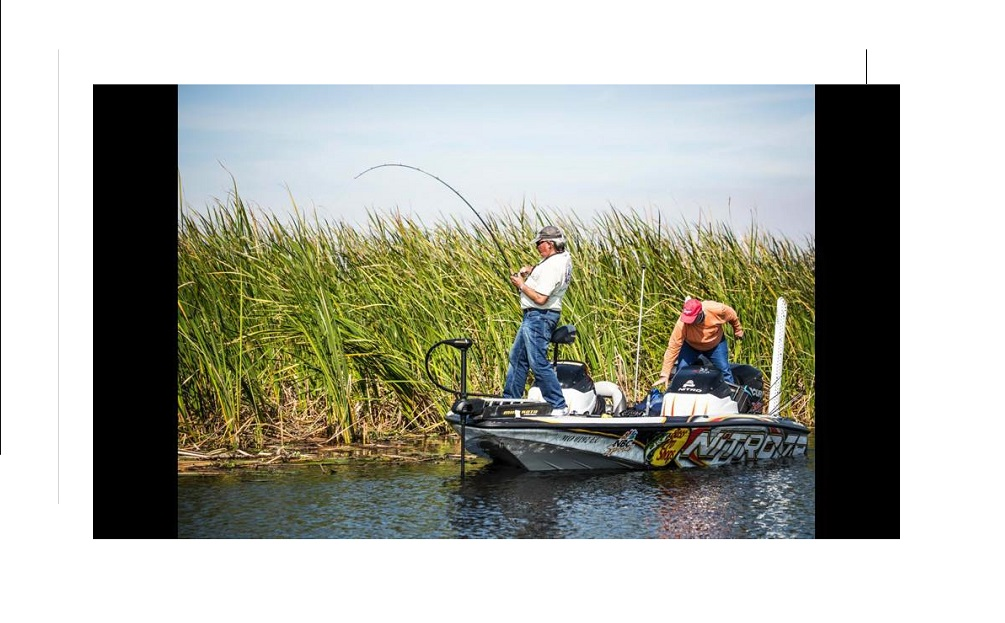 March fishing report lake okeechobee fishing guides by for Lake okeechobee fish camps